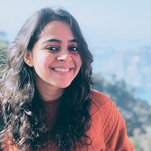 Pooja Sharoff