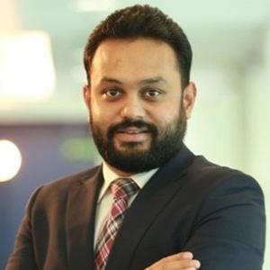 Anshul Lodha