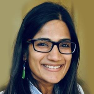 Dharini Mathur