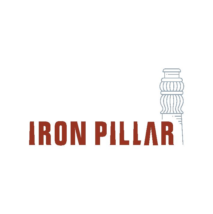 Iron Pillar logo