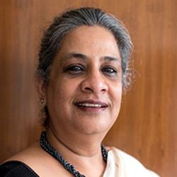 Sangeeta Murthi Sahgal