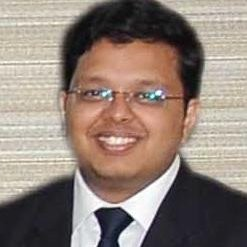 Vishal Goenka