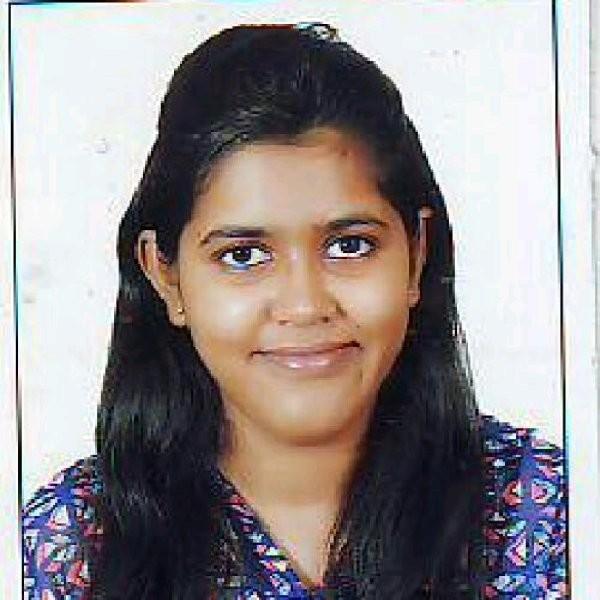 Shriya Bahul