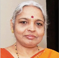 Shyamala Gopinath