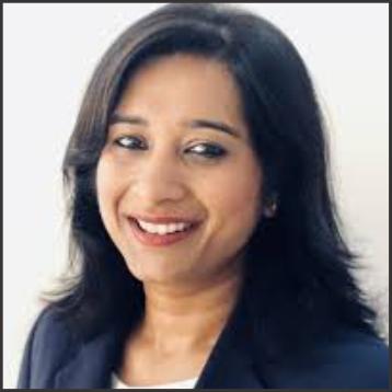 Asha Krishnan
