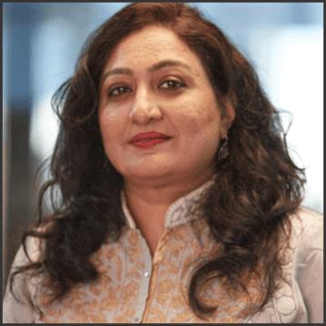 Pratibha Ashok