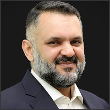Sanjay Gujral