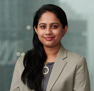 Sreeja Vasantham