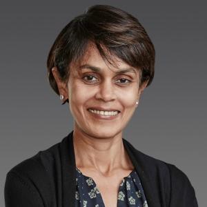Roshini Bakshi