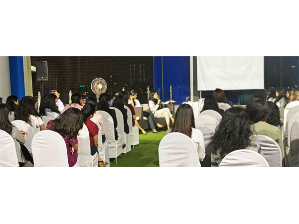 WinPE Forum Events images