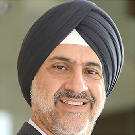 Kanwal Singh