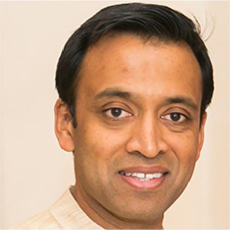 Mukund Krishnaswami